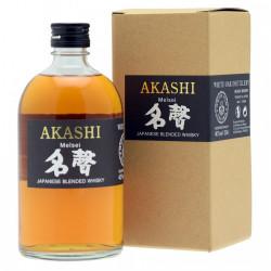 AKASHI - Meïsei - Blended Japanese Whisky
