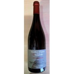 COTE ROANNAISE Rouge - Vieilles Vignes de la Chapelle 2017 - M. Piat & Fils