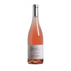 COTE ROANNAISE Rosé sec - Cabochard 2018 - Sérol