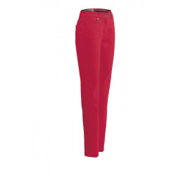 Jeans Patricia Rouge