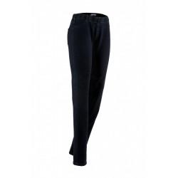 Pantalon Eva Noir Saint James