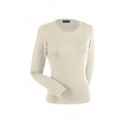 T-Shirt manches longues Célina Ecume