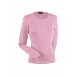 T-Shirt manches longues Célina Bonbon