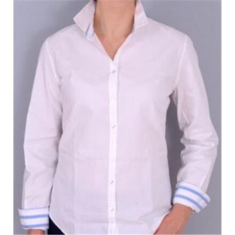 Chemise Alixe blanc