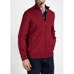 Veste tricot zippée Colorado Persan