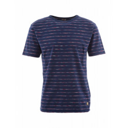 T-Shirt Armor Lux 75146 Oceano/Paris