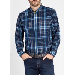 Chemises manches longues Vincent Saint James