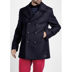 Caban Galion Navy