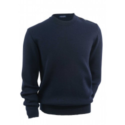 Pull marin Cancale Navy