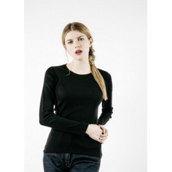 T-shirt Célina Noir