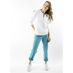 Pantalon Patricia Eté Caraïbe Saint James
