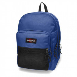 Sac à dos Eastpak Pinnacle Blue me away-Maroquinerie Quey Charlieu