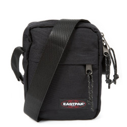 Sacoche - Eastpak - The one black-Maroquinerie Quey Charlieu