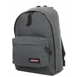 Sac à dos Eastpak Out Of Office 77H Black Denim