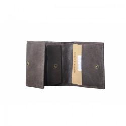 Porte monnaie homme Destroy Arthur & Aston 62 771 C Châtaigne