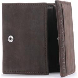 Porte monnaie homme Arthur & Aston 1438 771 C Chataigne