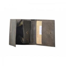 Porte monnaie homme cuir Arthur & Aston - 62 771 B Marron