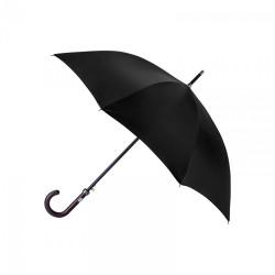 Parapluie Droit Homme Maison Piganiol 59.1740 Noir