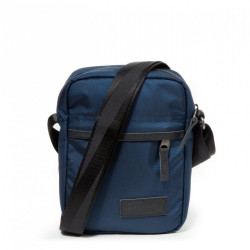 Sacoche - Eastpak - The One - Constructed Navy 66R-Maroquinerie Quey Charlieu