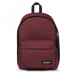 Sac à dos Eastpak Out Of Office Crafty Wine 23S-Maroquinerie Quey Charlieu
