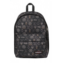 Sac à dos Eastpak Out Of Office 78 R Sailor Skull-Maroquinerie Quey Charlieu
