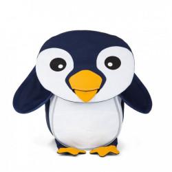 Sac à dos Affenzahn petits amis Pingouin Pepe