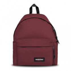 Sac à dos Eastpak Padded Pak'R Crafty Wine 23S-Maroquinerie Quey Charlieu