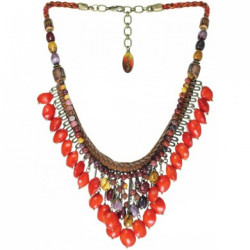 Collier Nature bijoux collection Gypsy