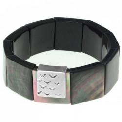 Bracelet Nature Bijoux collection Workshop