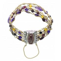 Bracelet Franck Herval Lizea