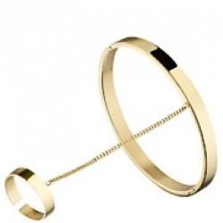 Bracelet ornement de main