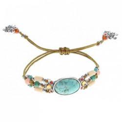 Bracelet Franck Herval collection Shaggi