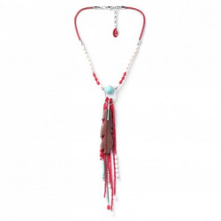 Collier NATURE BIJOUX Collection Indiana