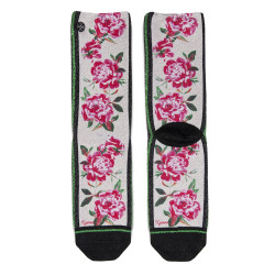 Chaussette Flowers XPOOOS