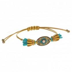 Bracelet Franck HERVAL collection Mathilda