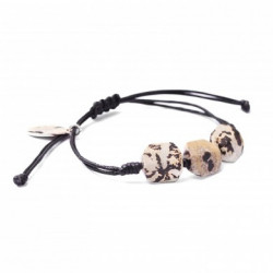 Bracelet Nature Bijoux Collection tenere