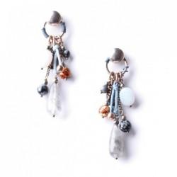 Boucles d'oreilles Nature Bijoux